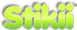 Logo Stikii