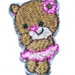 Bashful Ballet Bear