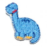 Benjamin the Brontosauras