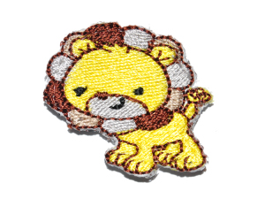 Dion the Lion