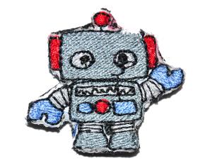 Dubot the Robot