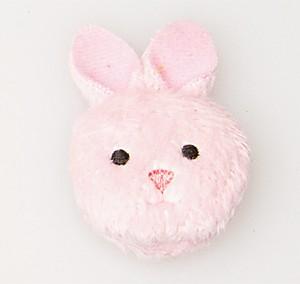 Fuzzy Plush