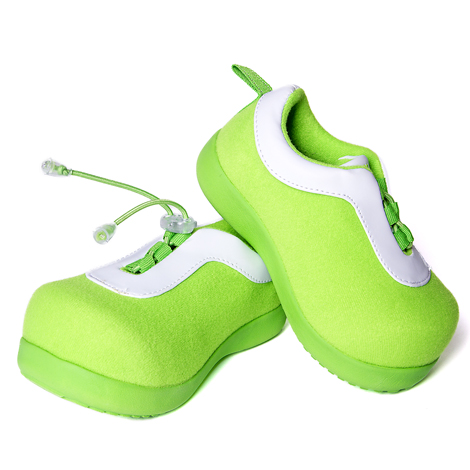 Green Pair