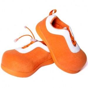 Orange Pair