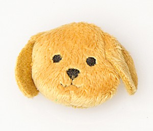 Perkins Plush