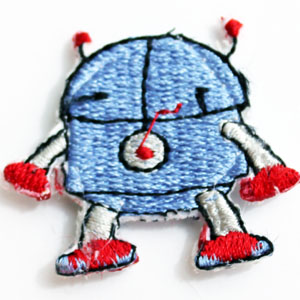Pictic the Robot